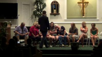 Hypnosis with Mike | Oklahoma City, OK | Hypnotist | Photo #7