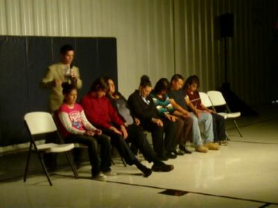 Hypnosis with Mike | Oklahoma City, OK | Hypnotist | Photo #8