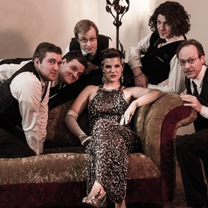 Helena Swing Band | Good Co