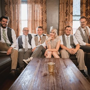 Seattle, WA Swing Band | Good Co