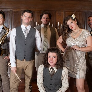 Greenbank 20s Band | Good Co