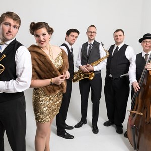Sweet Grass 20s Band | Good Co
