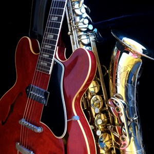 Rockville Jazz Duo | Two Smooth