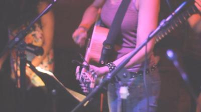 Lori Behrman Band | Brooklyn, NY | Cover Band | Photo #2