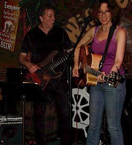 Lori Behrman Band | Brooklyn, NY | Cover Band | Photo #9