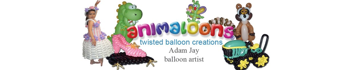 Animaloons Balloon Creations