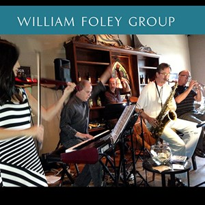 Plano Jazz Band | William Foley Group