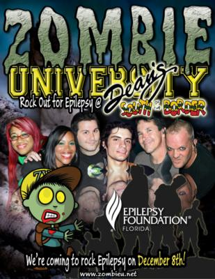 Zombie University | Punta Gorda, FL | Dance Band | Photo #9