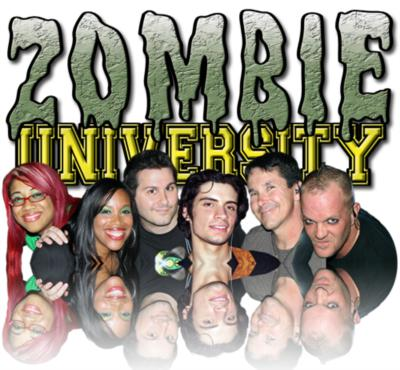 Zombie University | Punta Gorda, FL | Dance Band | Photo #1