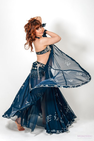 Bellydance by Kaitlin - Belly Dancer - New York City, NY