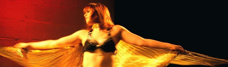 Bellydance by Kaitlin