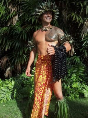 Hawaii Hula Company | Lahaina, HI | Hawaiian Dancer | Photo #15