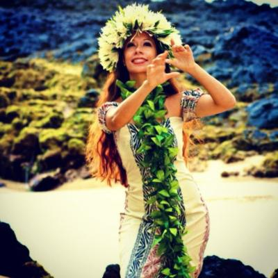 Hawaii Hula Company | Lahaina, HI | Hawaiian Dancer | Photo #19