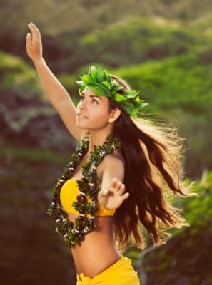 Hawaii Hula Company | Lahaina, HI | Hawaiian Dancer | Photo #7