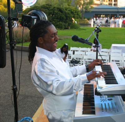 "Kymberly Jackson ""The Pied Piper of The Bay"" 