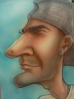 Caricature | New York, NY | Caricaturist | Photo #1