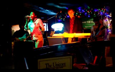 The Moonwalks | Toronto, ON | Cover Band | Photo #3