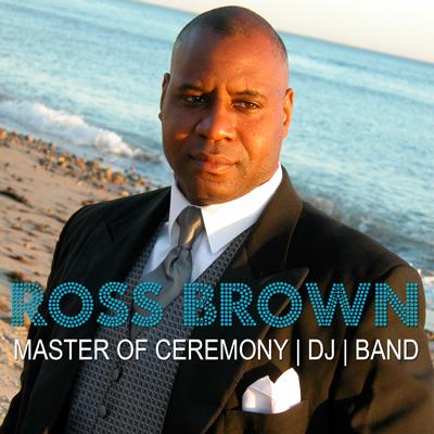 Ross Brown | Orlando, FL | Orlando, FL | Motown Band | Photo #3