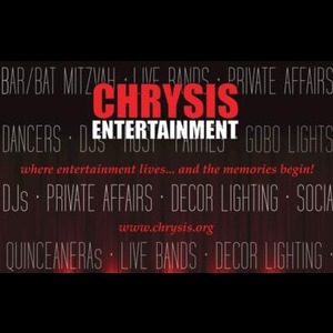 Staunton Reggae Band | Chrysis Entertainment