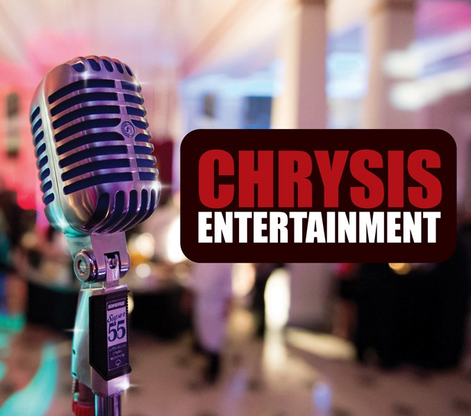 Chrysis Entertainment - Cover Band - Washington, DC