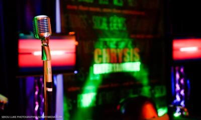 Chrysis Entertainment | Washington, DC | Cover Band | Photo #9