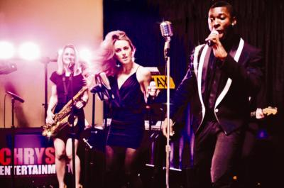 Chrysis Entertainment | Washington, DC | Cover Band | Photo #12