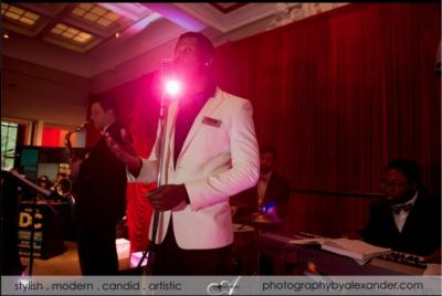 Chrysis Entertainment | Washington, DC | Cover Band | Photo #6