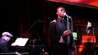 Chrysis Entertainment | Washington, DC | Cover Band | Photo #3