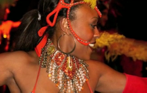 CASA BRAZILIA | New York City, NY | Latin Dancer | SAMBA!!