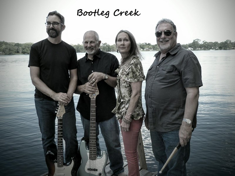 Bootleg Creek - Dance Band - Jacksonville, FL