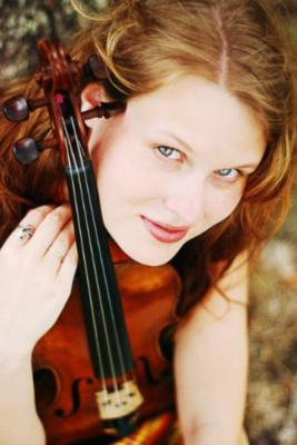 Amanda Raber | Tampa, FL | Violin | Photo #1