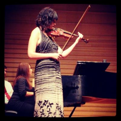 Amanda Raber | Tampa, FL | Violin | Photo #3