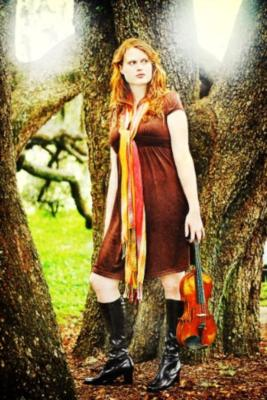 Amanda Raber | Tampa, FL | Violin | Photo #7