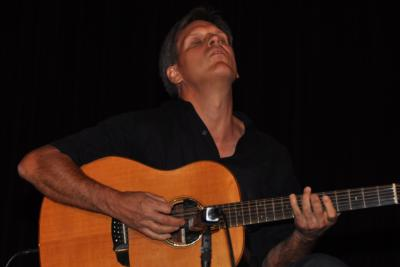 "Neil Jacobs ""World 12-String Guitar"" 