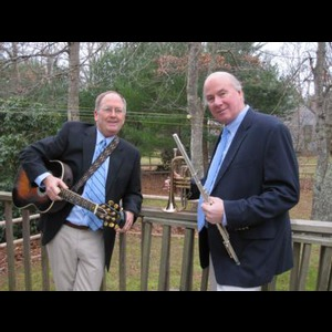 Rhode Island Folk Duo | Seabreeze