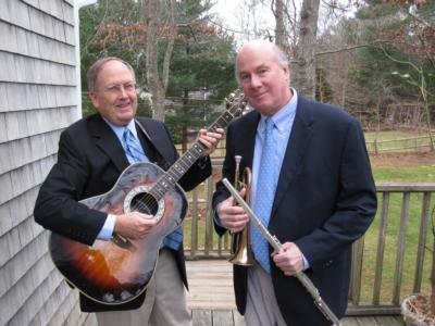 Seabreeze | Sandwich, MA | Classical Duo | Photo #2