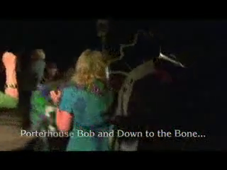 Porterhouse Bob And Down To The Bone | Torrance, CA | Zydeco Band | Porterhouse Gig Masters Short