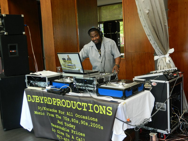 DJByrdProductions - Event DJ - Brooklyn, NY