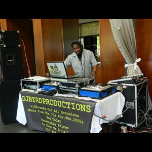 Meddybemps Event DJ | DJByrdProductions