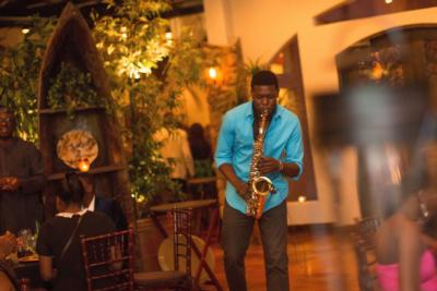 Mr. VSax | Houston, TX | Saxophone | Photo #11