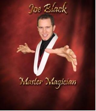 Black Magic Entertainment | Portland, OR | Comedy Magician | Photo #5