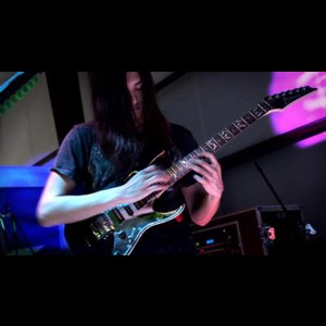 Colorado Metal Musician | Danny Johnson Band