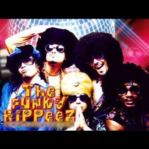 Lucerne Valley 80s Band | The Funky Hippeez