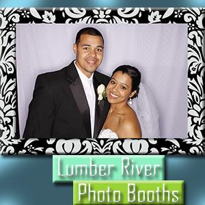 Gulf Photo Booth | Lumber River Photo Booths