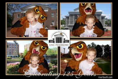 Lumber River Photo Booths | Red Springs, NC | Photo Booth Rental | Photo #10