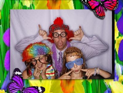 Lumber River Photo Booths | Red Springs, NC | Photo Booth Rental | Photo #12