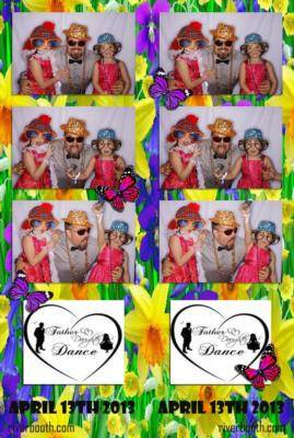 Lumber River Photo Booths | Red Springs, NC | Photo Booth Rental | Photo #17