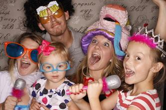Lumber River Photo Booths | Red Springs, NC | Photo Booth Rental | Photo #19