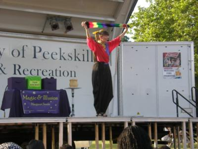 Margaret Steele | Peekskill, NY | Magician | Photo #9