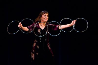 Margaret Steele | Peekskill, NY | Magician | Photo #4